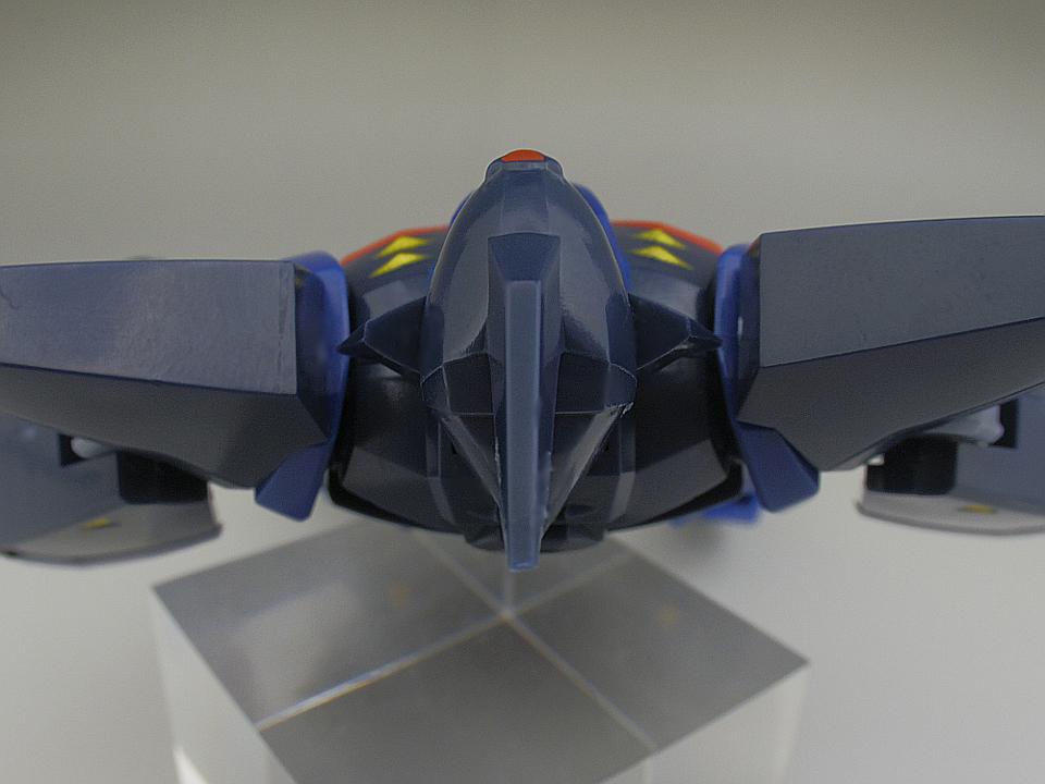 スーパーミニプラ飛影3-12