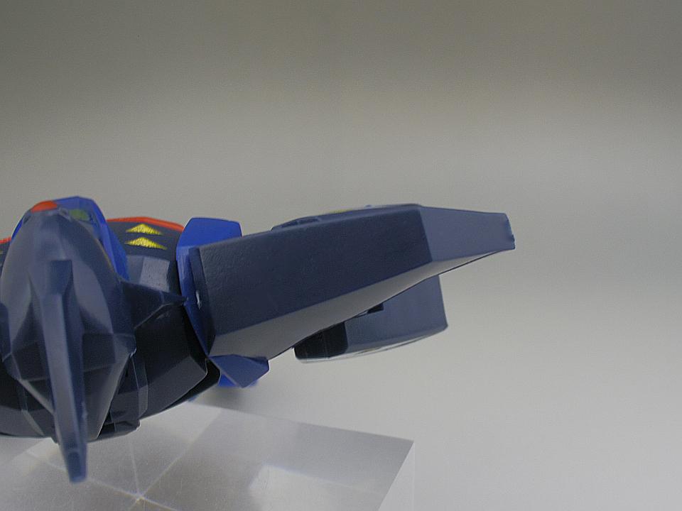 スーパーミニプラ飛影3-25