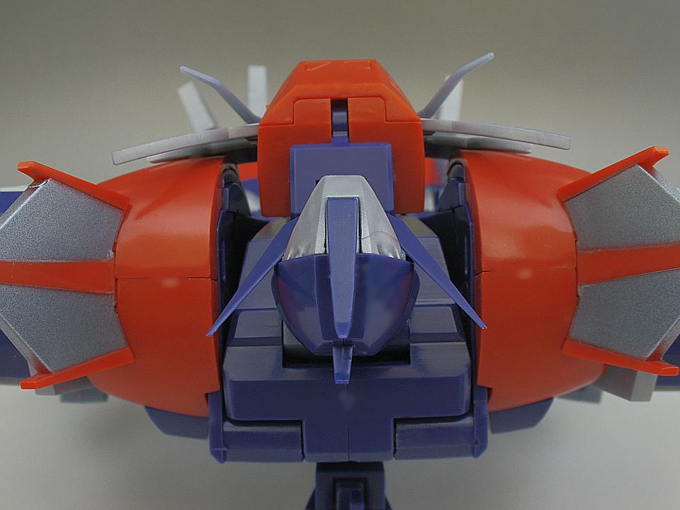スーパーミニプラ飛影3-56