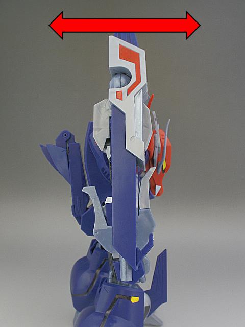 スーパーミニプラ飛影3-72