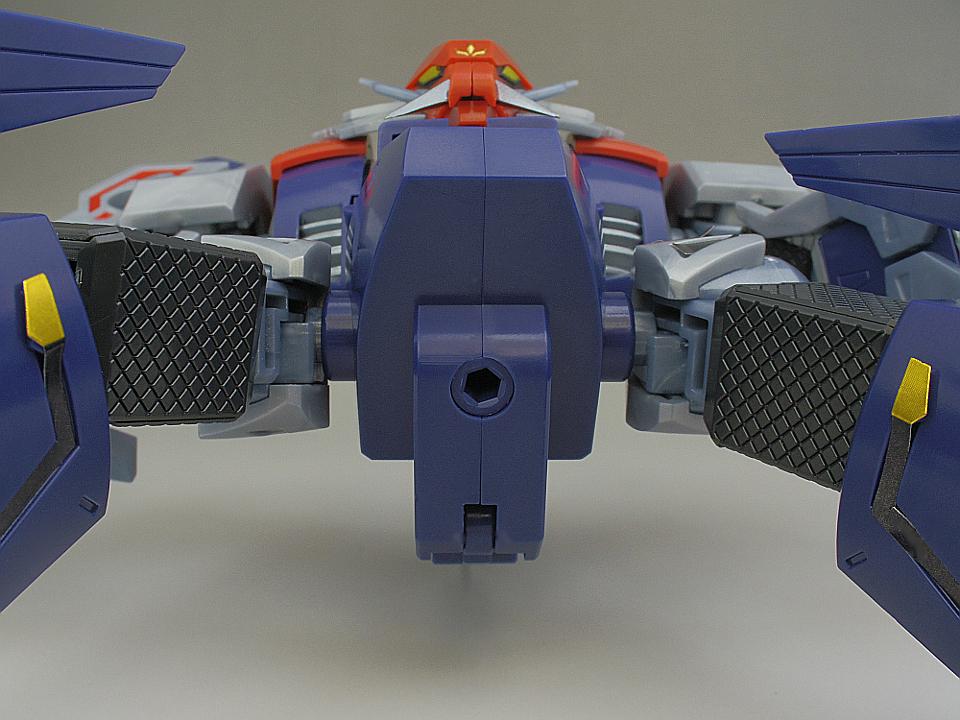スーパーミニプラ飛影3-64