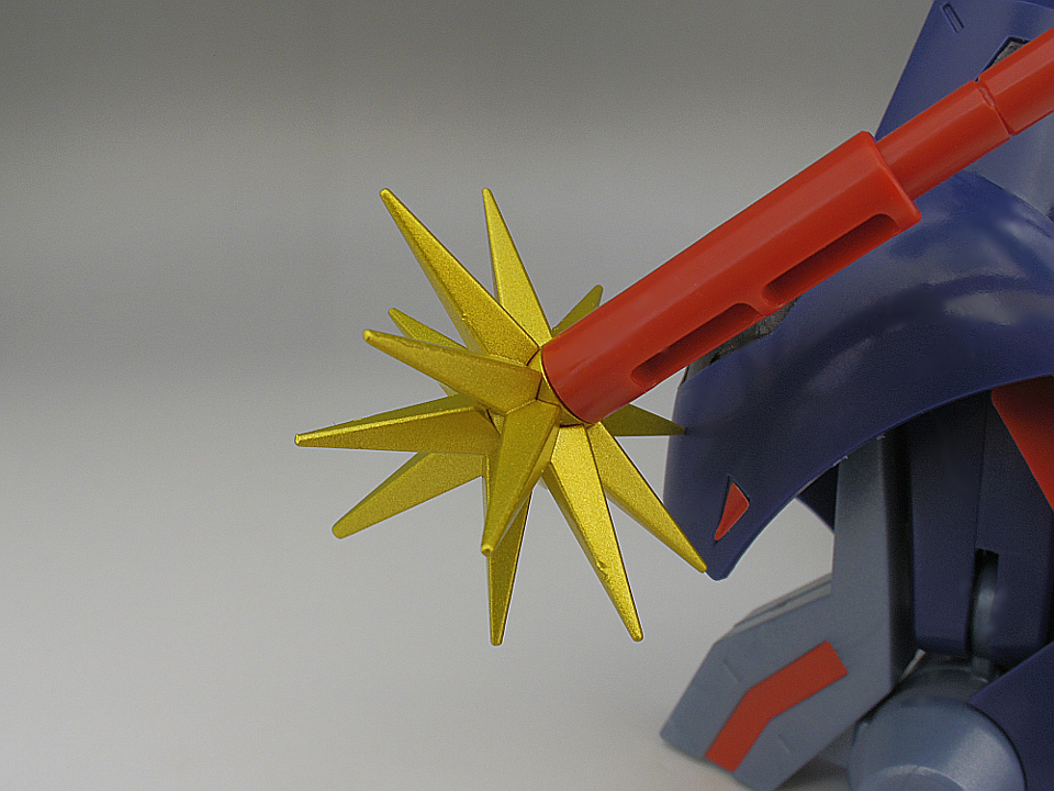 スーパーミニプラ飛影3-88
