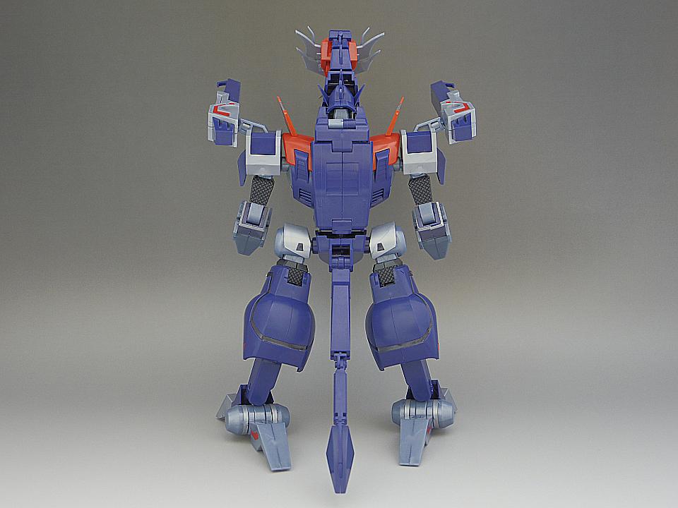 スーパーミニプラ飛影3-108