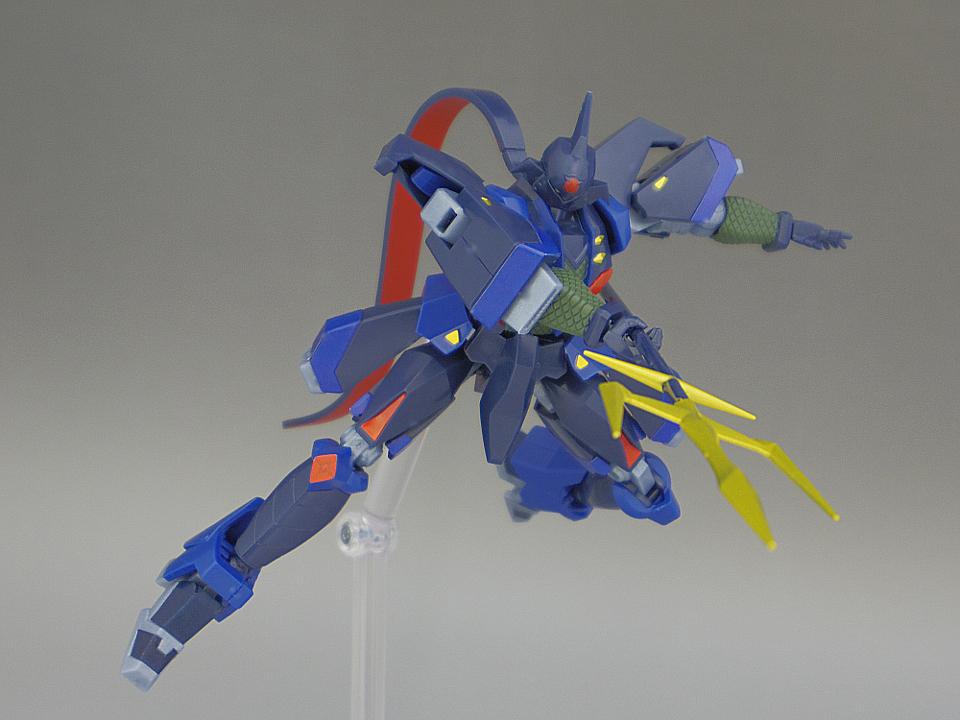 スーパーミニプラ飛影3-121