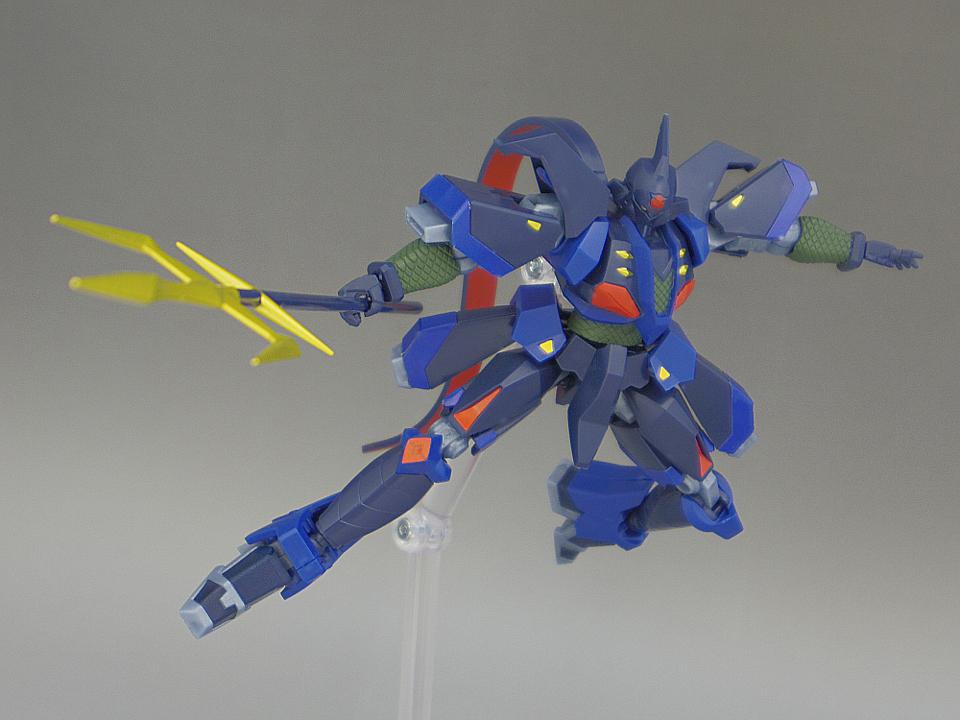 スーパーミニプラ飛影3-122