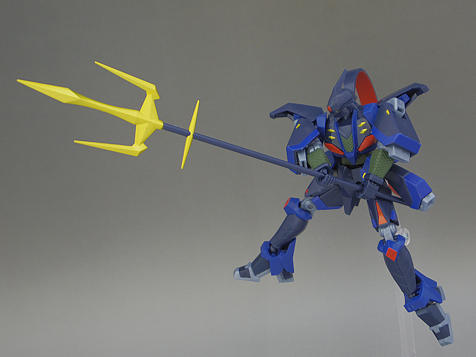 スーパーミニプラ飛影3-123