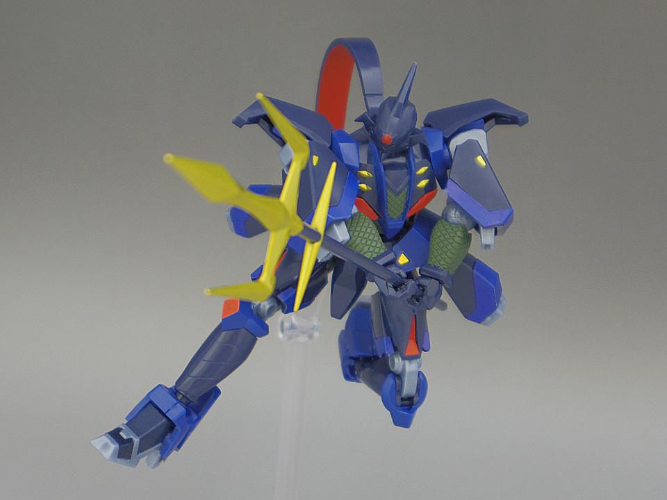 スーパーミニプラ飛影3-124