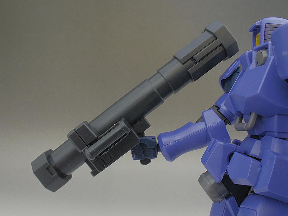 HG リーオー フライトタイプ48