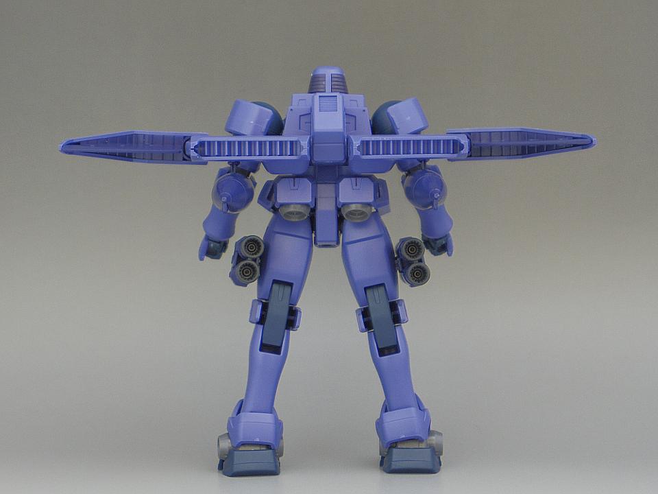 HG リーオー フライトタイプ74