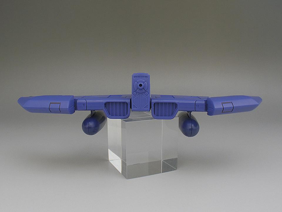 HG リーオー フライトタイプ65