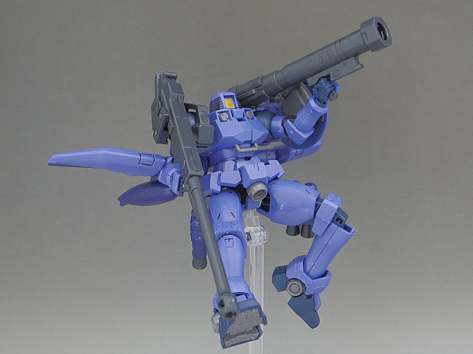 HG リーオー フライトタイプ94