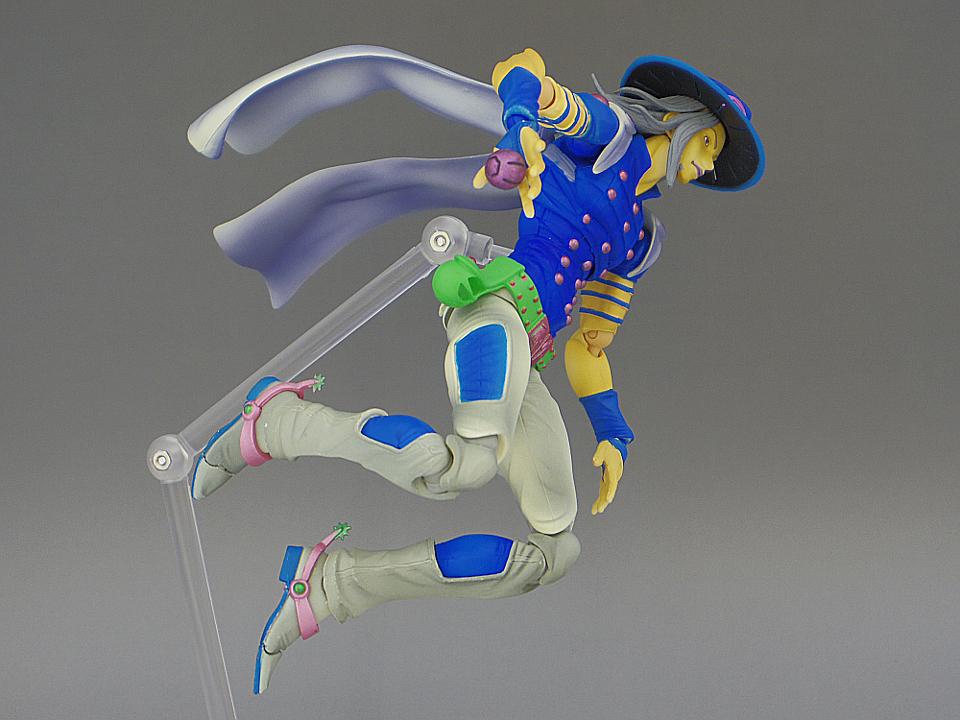超像可動 ジャイロ・ツェペリ・セカンド52
