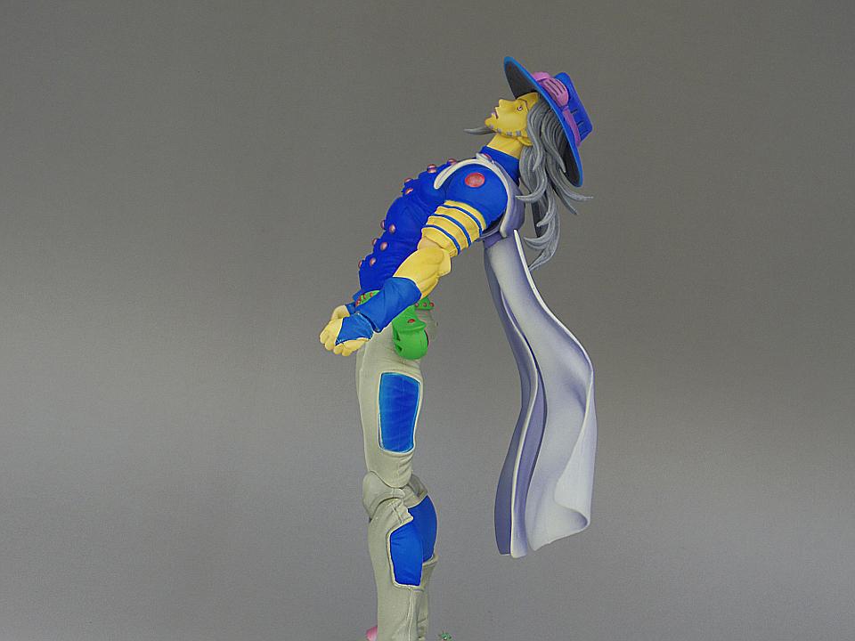 超像可動 ジャイロ・ツェペリ・セカンド46