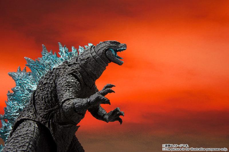 MonsterArts GODZILLA from MovieFIGURE-123201_05