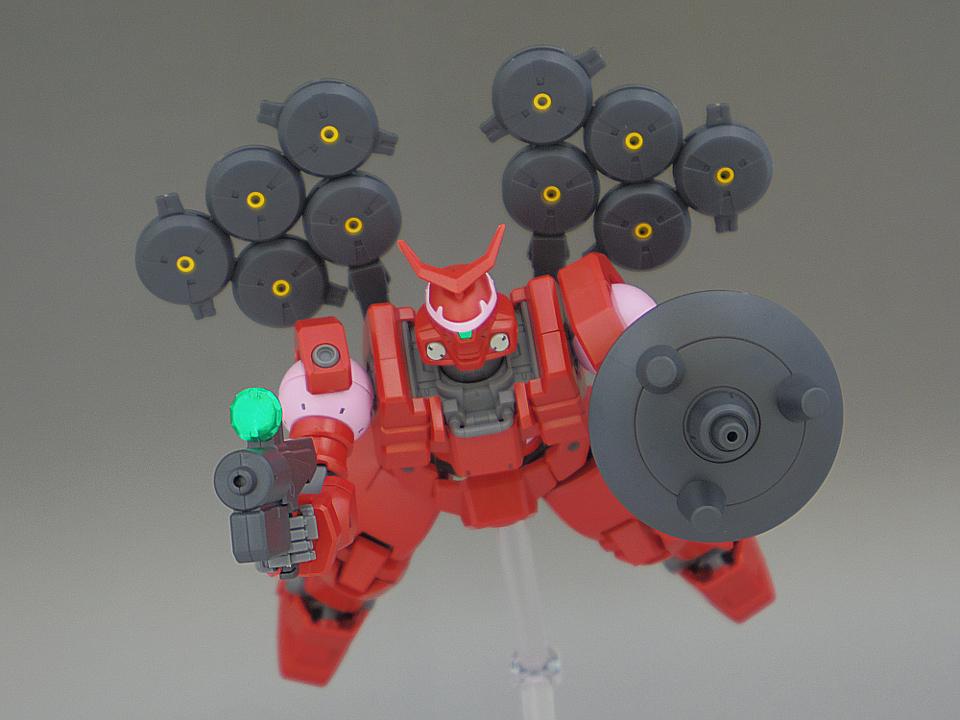 HG メリクリウス73