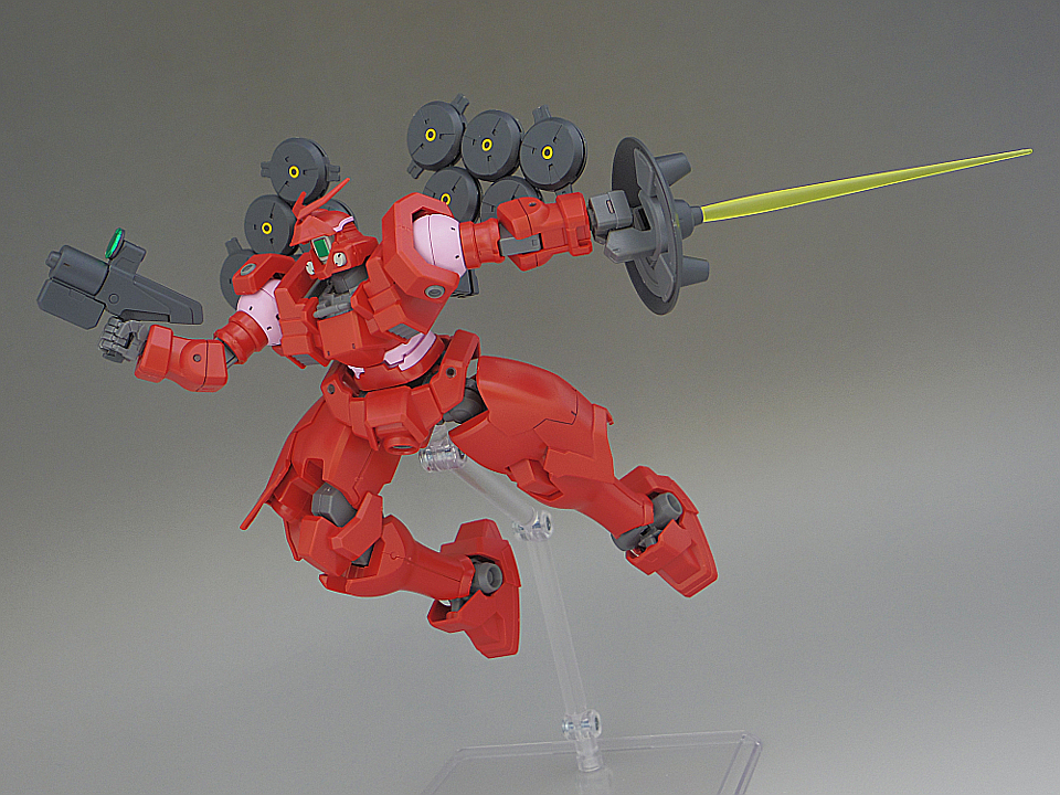 HG メリクリウス76