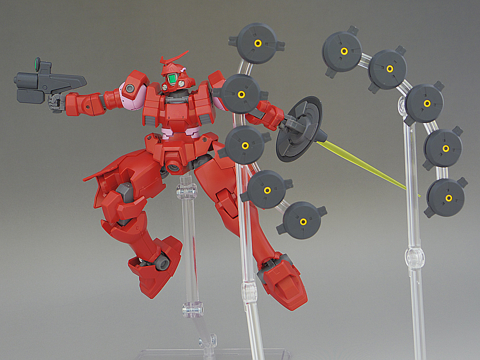 HG メリクリウス80