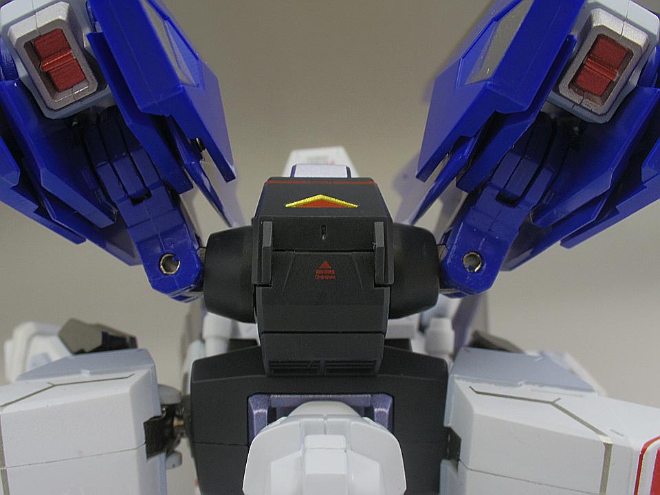 METAL ROBOT魂 フリーダムガンダム19