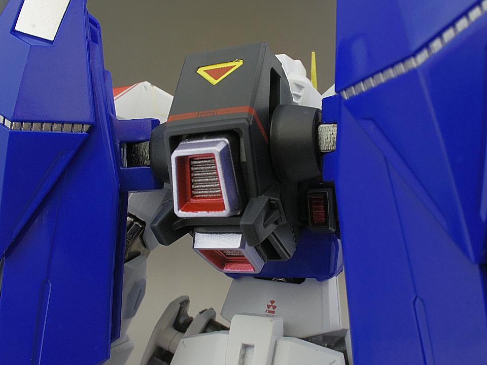 METAL ROBOT魂 フリーダムガンダム20