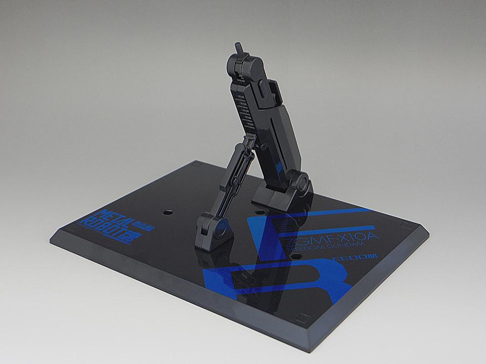 METAL ROBOT魂 フリーダムガンダム2