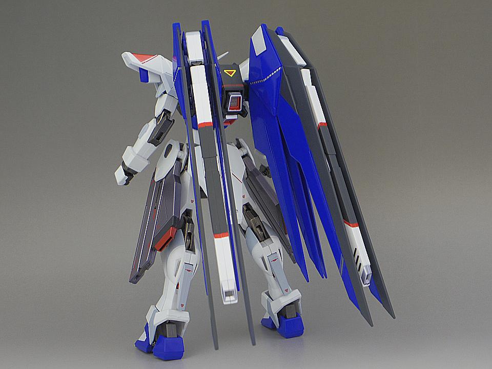 METAL ROBOT魂 フリーダムガンダム6