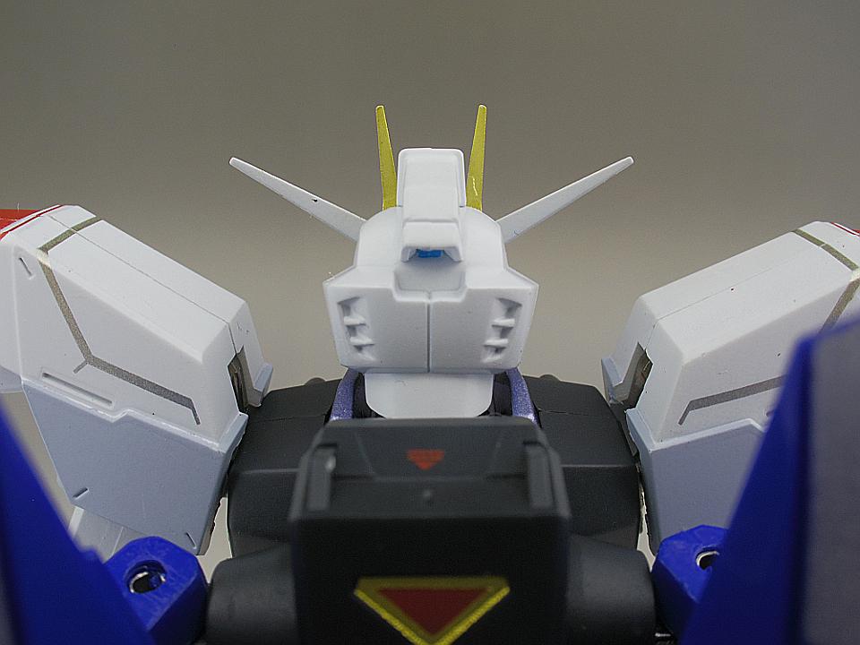 METAL ROBOT魂 フリーダムガンダム11