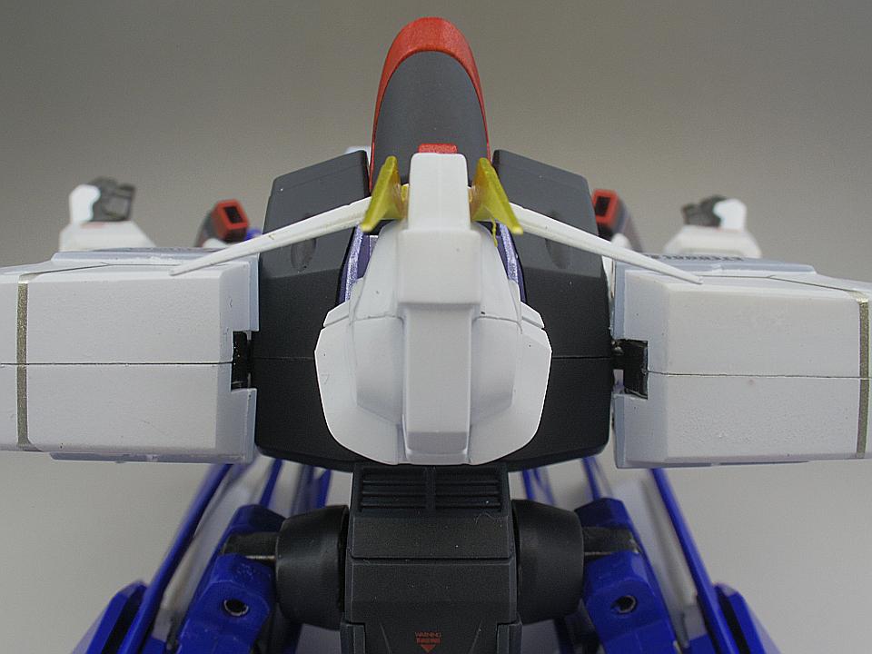 METAL ROBOT魂 フリーダムガンダム12