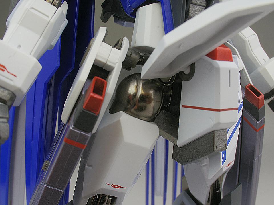 METAL ROBOT魂 フリーダムガンダム17
