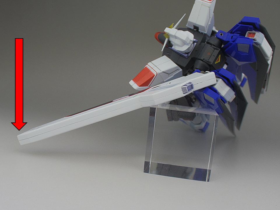 METAL ROBOT魂 フリーダムガンダム29