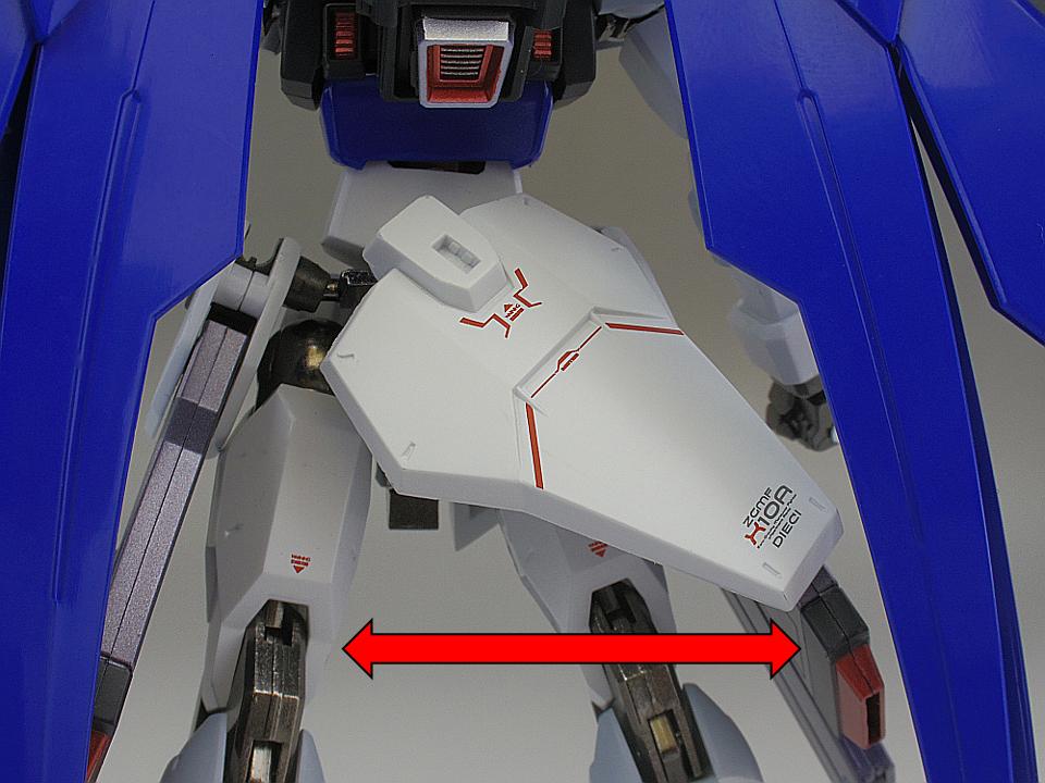 METAL ROBOT魂 フリーダムガンダム32