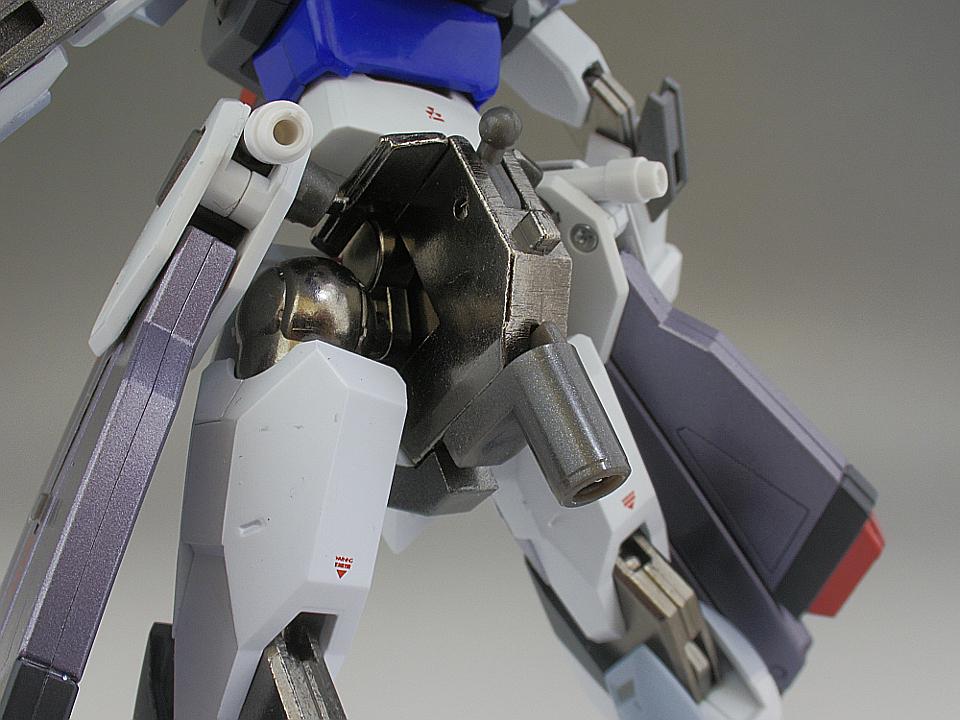 METAL ROBOT魂 フリーダムガンダム36