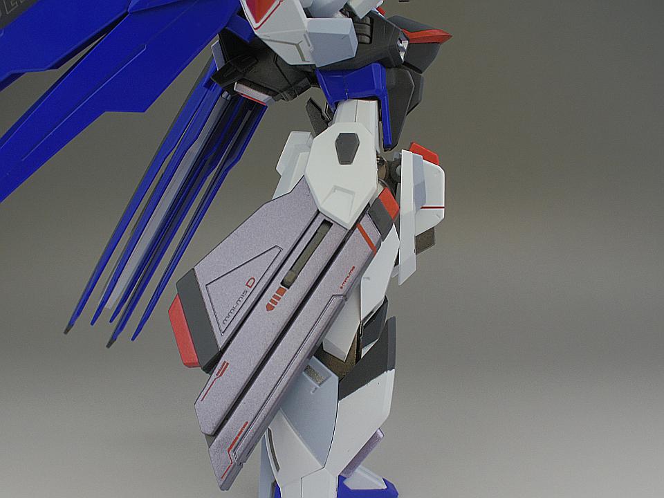 METAL ROBOT魂 フリーダムガンダム37