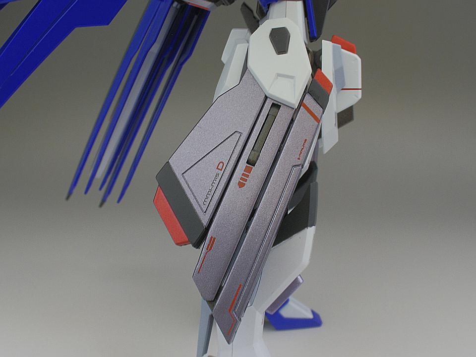 METAL ROBOT魂 フリーダムガンダム38