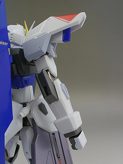 METAL ROBOT魂 フリーダムガンダム51
