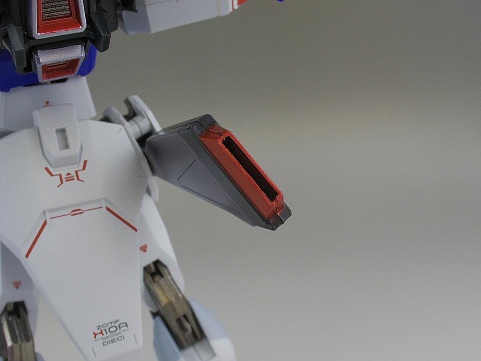 METAL ROBOT魂 フリーダムガンダム44