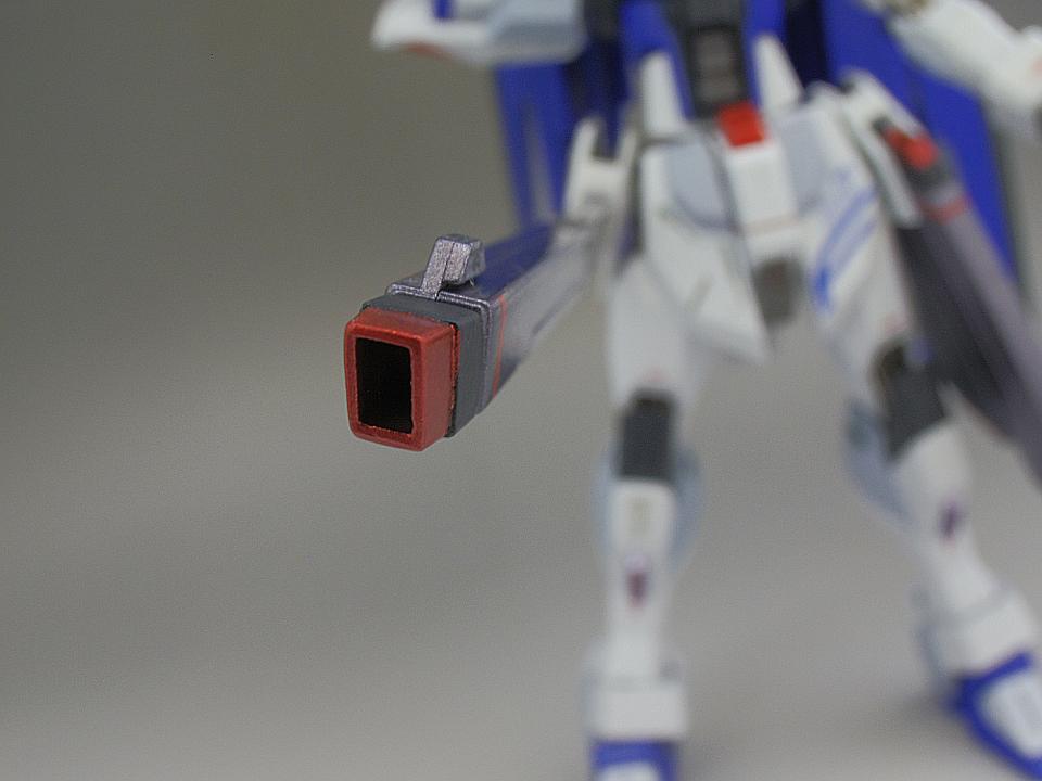 METAL ROBOT魂 フリーダムガンダム43