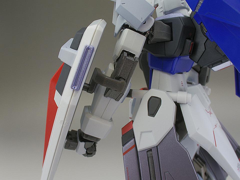METAL ROBOT魂 フリーダムガンダム70