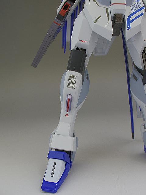 METAL ROBOT魂 フリーダムガンダム72