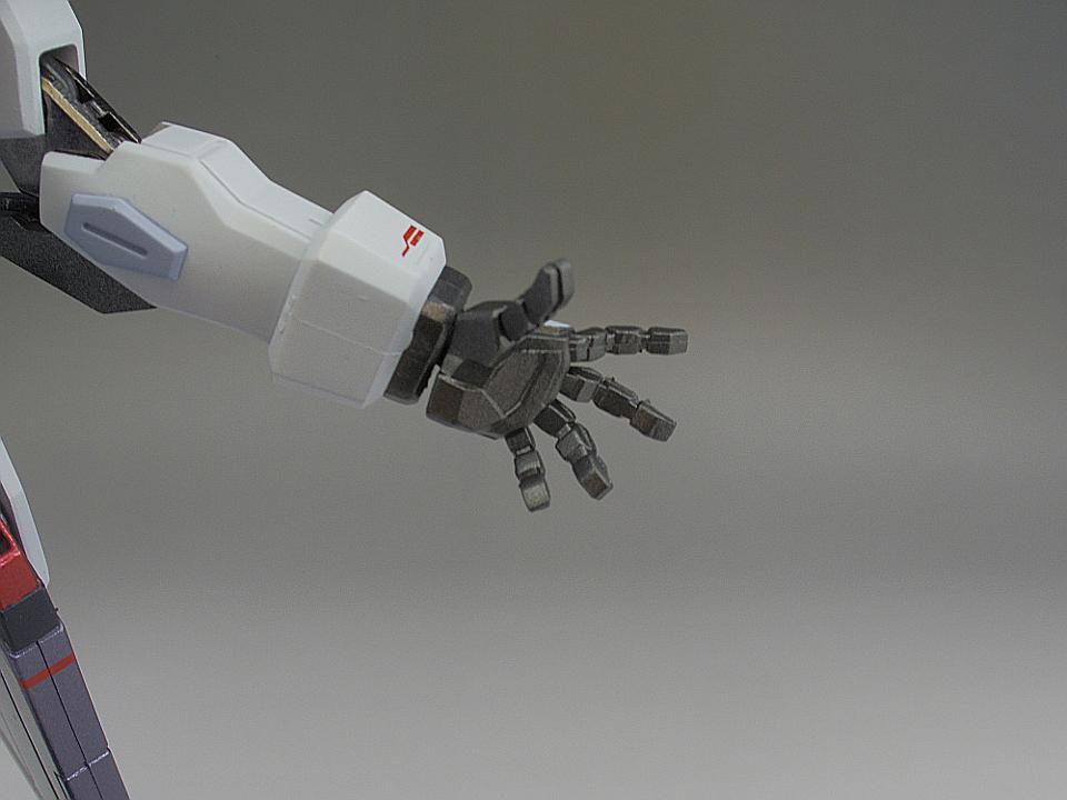 METAL ROBOT魂 フリーダムガンダム71
