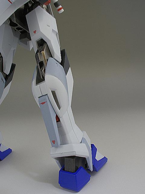 METAL ROBOT魂 フリーダムガンダム73