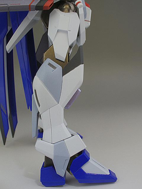METAL ROBOT魂 フリーダムガンダム74