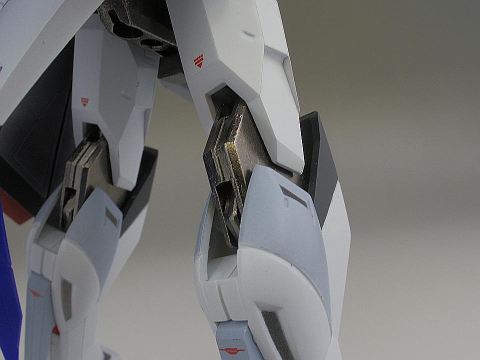 METAL ROBOT魂 フリーダムガンダム76