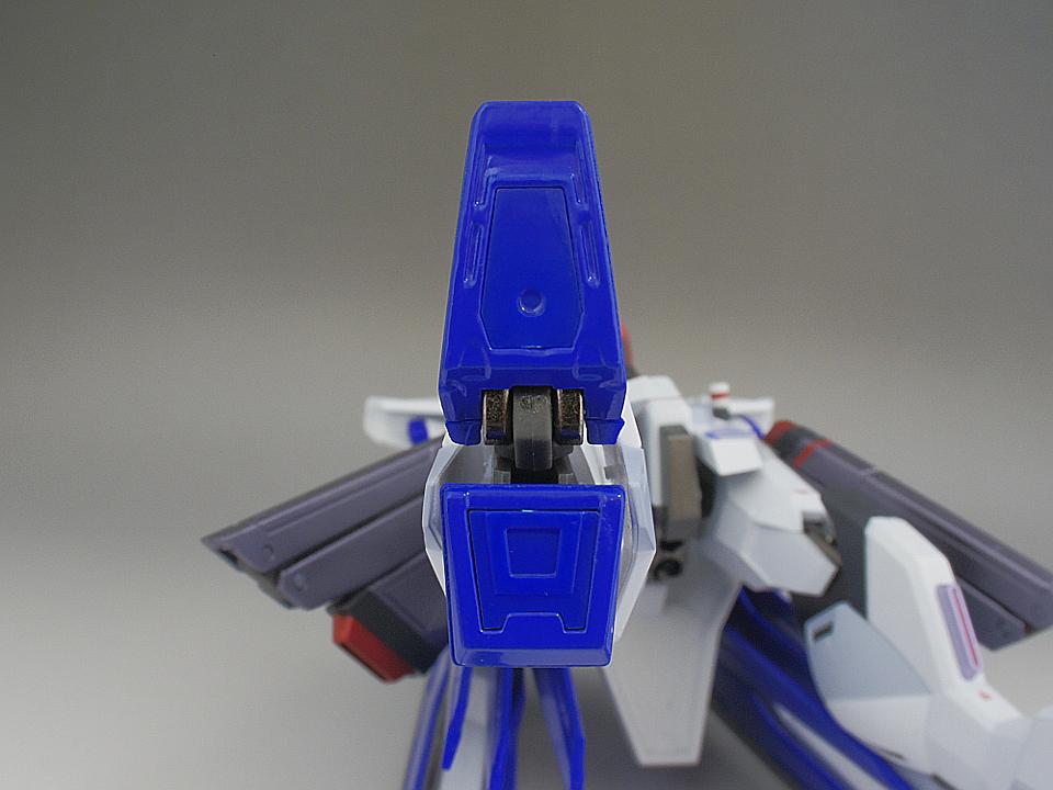 METAL ROBOT魂 フリーダムガンダム80
