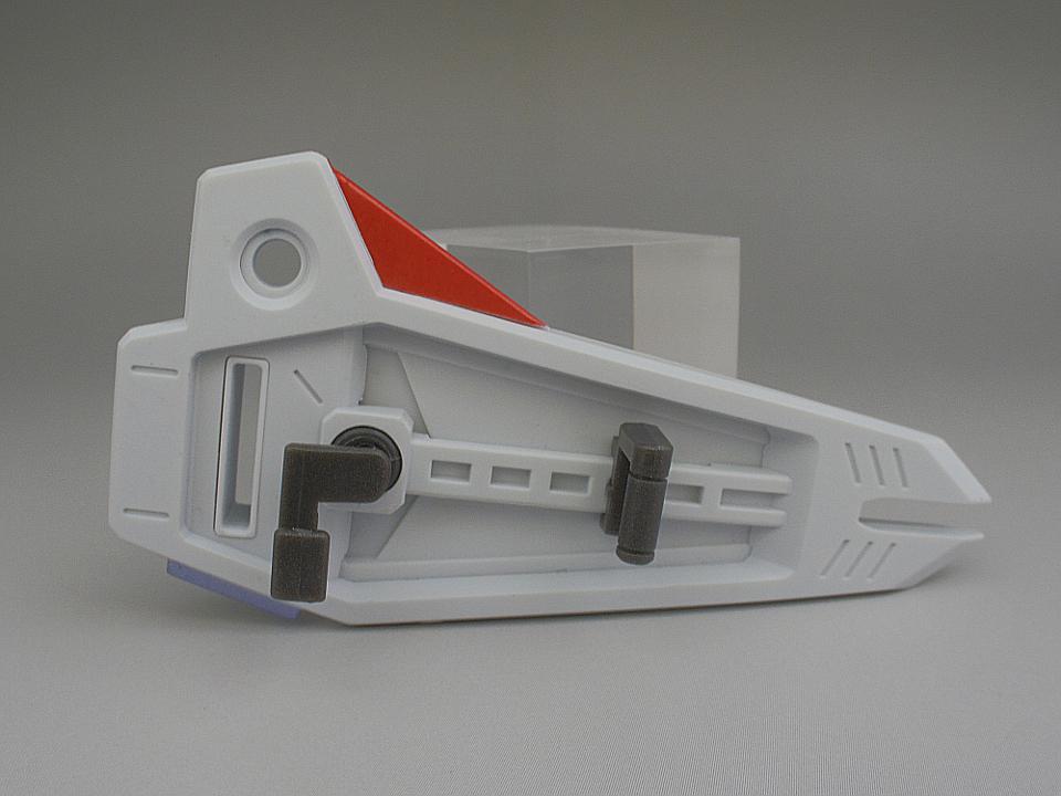 METAL ROBOT魂 フリーダムガンダム67