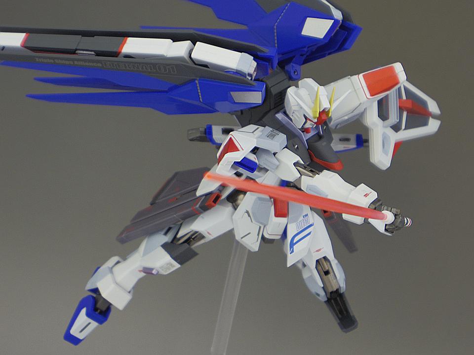 METAL ROBOT魂 フリーダムガンダム96