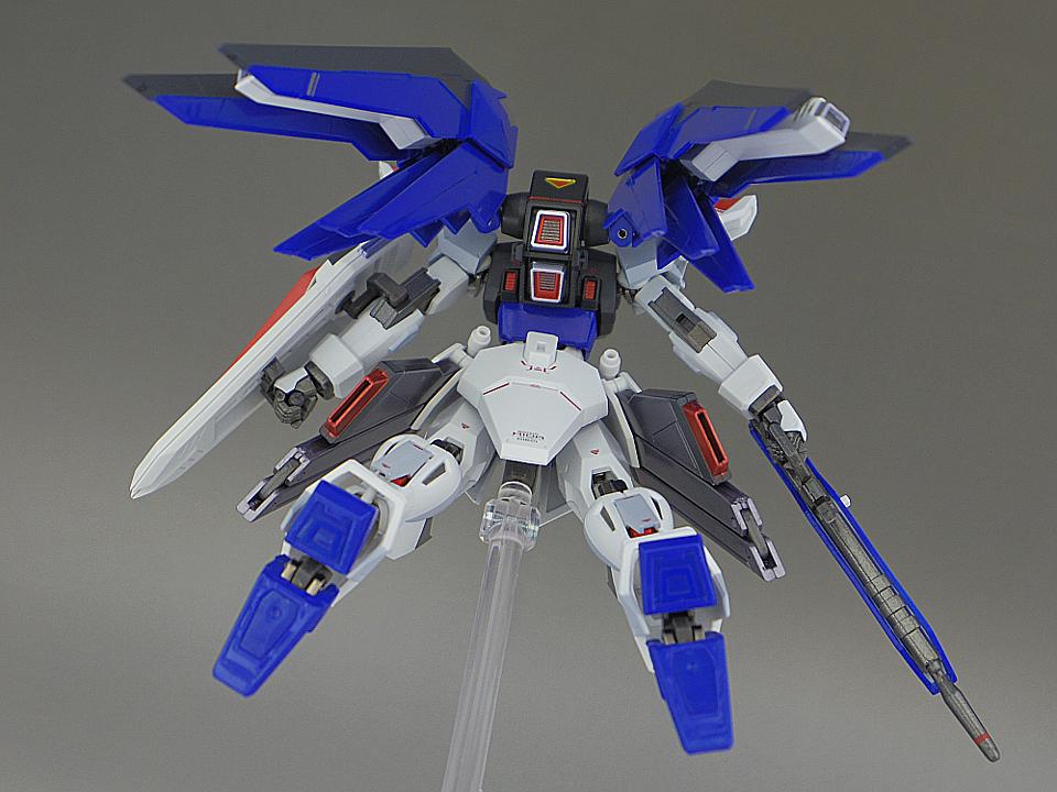 METAL ROBOT魂 フリーダムガンダム89