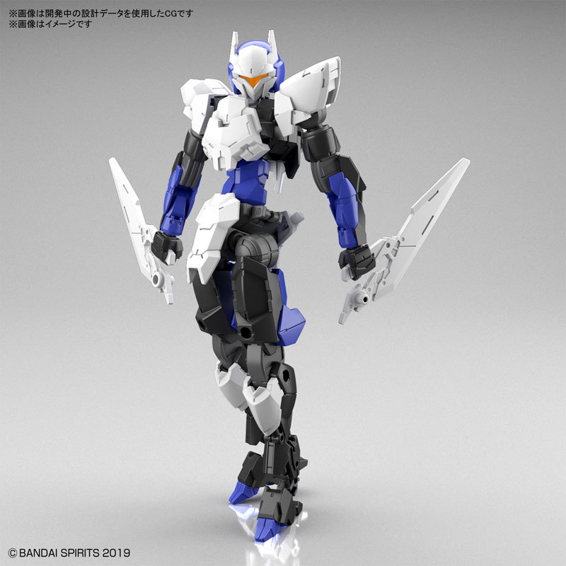 30MM 1144 EXM-A9n スピナティオ (忍者仕様) プラモデルTOY-RBT-5777_01