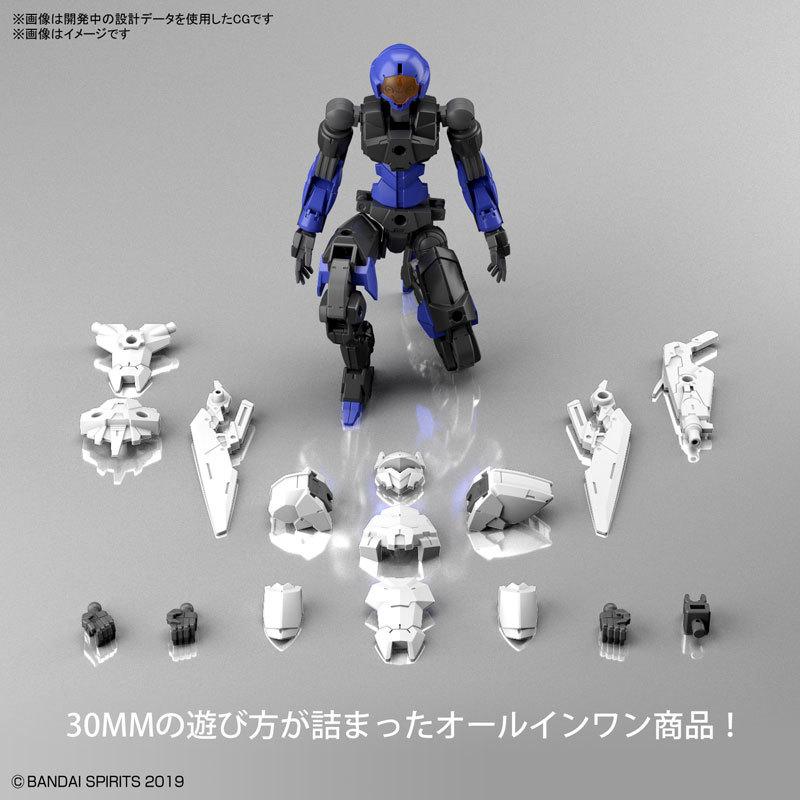 30MM 1144 EXM-A9n スピナティオ (忍者仕様) プラモデルTOY-RBT-5777_03