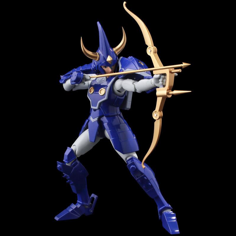 超弾可動 鎧伝サムライトルーパー 天空のトウマ 可動フィギュアFIGURE-123515_01