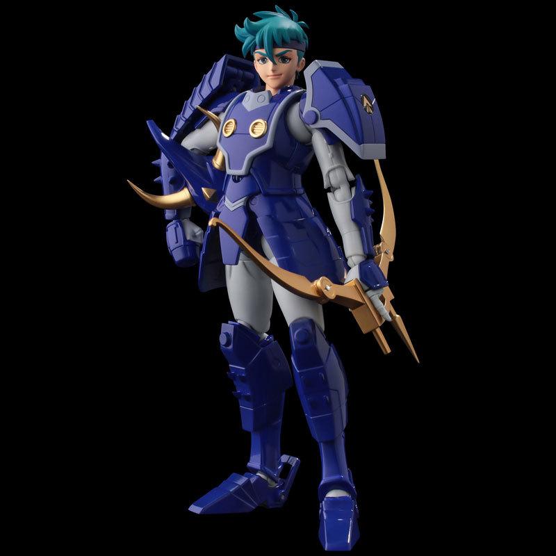 超弾可動 鎧伝サムライトルーパー 天空のトウマ 可動フィギュアFIGURE-123515_04